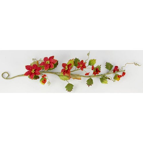 Prima - Holiday Celebration Collection - Vine Embellishments - Joy