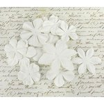 Prima - Craftable Flowers Collection - Flower Embellishments - Mix 2, CLEARANCE