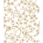 Prima - Madeline Collection - Clear Acrylic Stamps - Mix 1, BRAND NEW