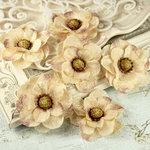 Prima - Eminence Collection - Flower Embellishments - Mix 9