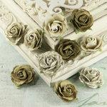 Prima - Floret Collection - Flower Embellishments - Tammyra