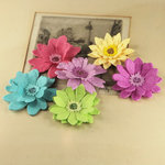 Prima - Dollhouse Collection - Flower Embellishments - Windy