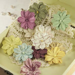 Prima - Marri Collection - Flower Embellishments - Botanical