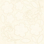 Prima - Mistable Collection - 12 x 12 Canvas Sheet - Floral Mix 1