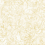 Prima - Mistable Collection - 12 x 12 Canvas Sheet - Floral Elegance