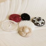 Prima - Londonderry Collection - Vintage Buttons