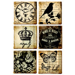 Prima - Printery Collection - Art Tiles