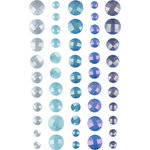 Prima - Say It In Crystals Collection - Self Adhesive Jewel Art - Bling - Crystals - Mix 21