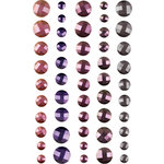 Prima - Say It In Crystals Collection - Self Adhesive Jewel Art - Bling - Crystals - Mix 22