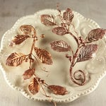 Prima - Medley Collection - Vine Embellishments - Copper