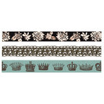 Prima - Nature Garden Collection - Trim - Ribbon and Lace