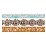 Prima - Fairy Belle Collection - Trim - Ribbon and Lace