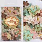 Prima - Essentials Petals Collection - Flower Embellishments - Fairy Belle