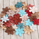 Prima - Camille Collection - Flower Embellishments - En Francais