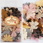 Prima - Essentials Petals Collection - Flower Embellishments - Almanac