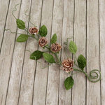 Prima - Pixie Vine Collection - Flower Embellishments - Almanac