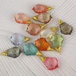 Prima - Genie Stones - Gold Wrap