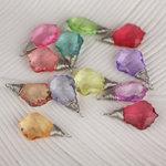 Prima - Genie Stones - Silver Wrap