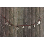 Prima - Be-Charmed Collection - String Embellishments - Metal Typewriters