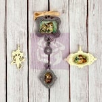 Prima - Fairy Rhymes Collection - Vintage Trinkets