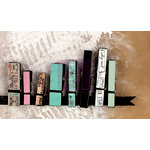 Prima - Lifetime Collection - Canvas Covered Wood Clips
