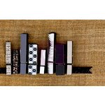 Prima - Sunrise Sunset Collection - Canvas Covered Wood Clips