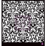 Prima - Stencils Mask Set - 12 x 12 - Flourish
