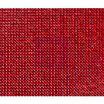 Prima - Say It In Crystals Collection - Bling - Self Adhesive Gem Sheet - Red