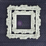 Prima - Resin Collection - Resin Embellishments - Frames