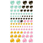 Prima - Anna Marie Collection - Sugar Enamel Dots