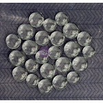 Prima - Pebbles Collection - Clear Pebbles - Small