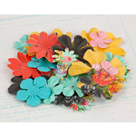 Prima - Ana Marie Collection - Flower Embellishments - 6