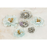 Prima - Bellas Collection - Flower Embellishments - One