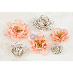 Prima - Bellas Collection - Flower Embellishments - Two