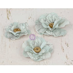 Prima - Perdu Collection - Flower Embellishments - 1