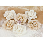 Prima - La Tela Collection - Flower Embellishments - 1