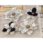 Prima - Parola Collection - Flower Embellishments - 2