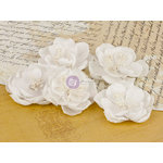 Prima - Serenity Collection - Flower Embellishments - 1