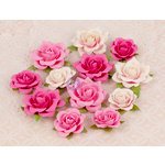 Prima - Le Mia Collection - Flower Embellishments - 4