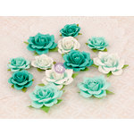 Prima - Le Mia Collection - Flower Embellishments - 7
