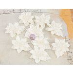 Prima - Lil Missy Collection - Flower Embellishments - 9