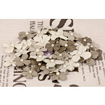 Prima - Abbey Collection - Flower Embellishments - Three