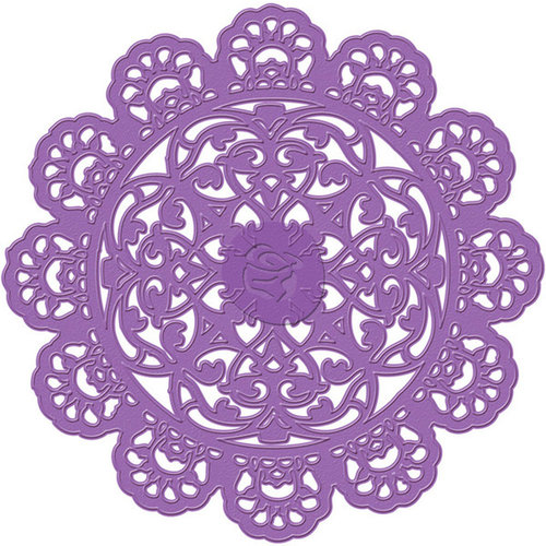 Prima - Metal Die - Doilies - One