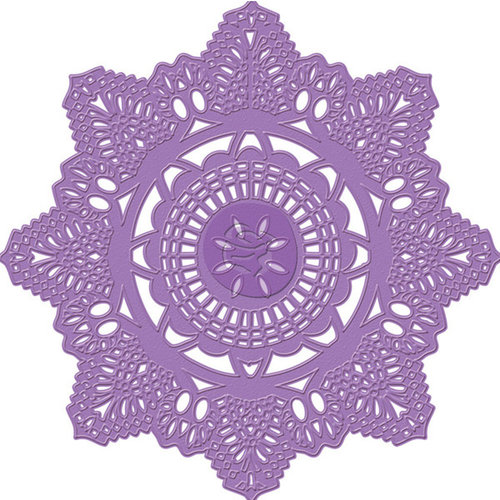 Prima - Metal Die - Doilies - Two