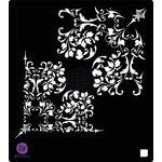 Prima - Stencils Mask Set - 6 x 6 - Decor 1