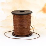 Prima - Trim - Wax Cord - 25 Yards - Taupe