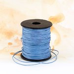 Prima - Trim - Wax Cord - 25 Yards - Blue Moon