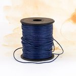Prima - Trim - Wax Cord - 25 Yards - Admiral