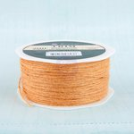 Prima - Trim - Jute - 200 Yards - Apricot