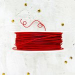 Prima - Trim - Wire Thread - 25 Yards - Cardinal